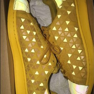Adidas Superstars Size 8.5